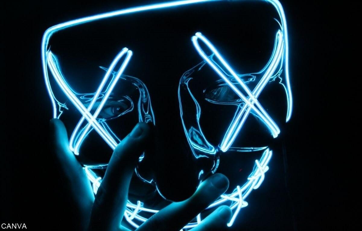 Máscaras de terror infaltables en Halloween