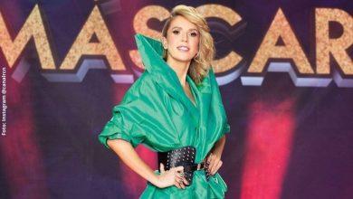 Alejandra Azcárate vuelve a la televisión colombiana
