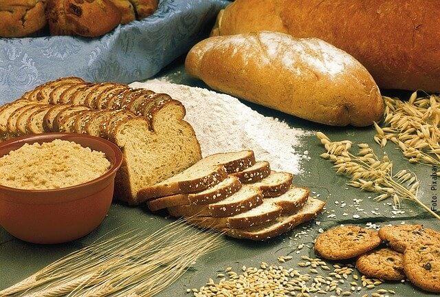 foto de panadería