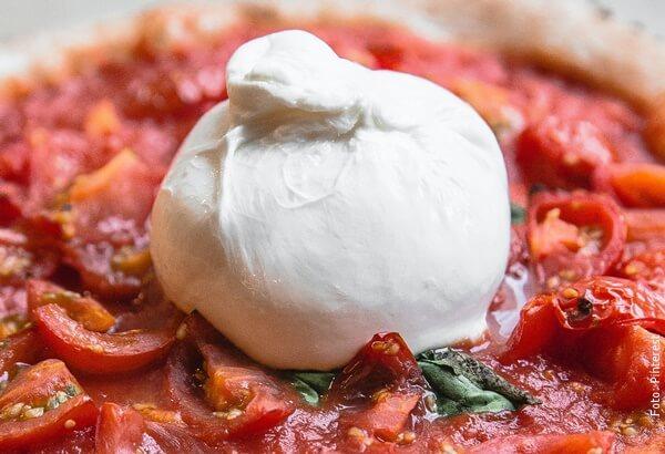 foto de salsa napolitana
