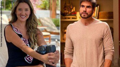 Daniella Álvarez gritó a los 4 vientos su amor por Daniel Arenas