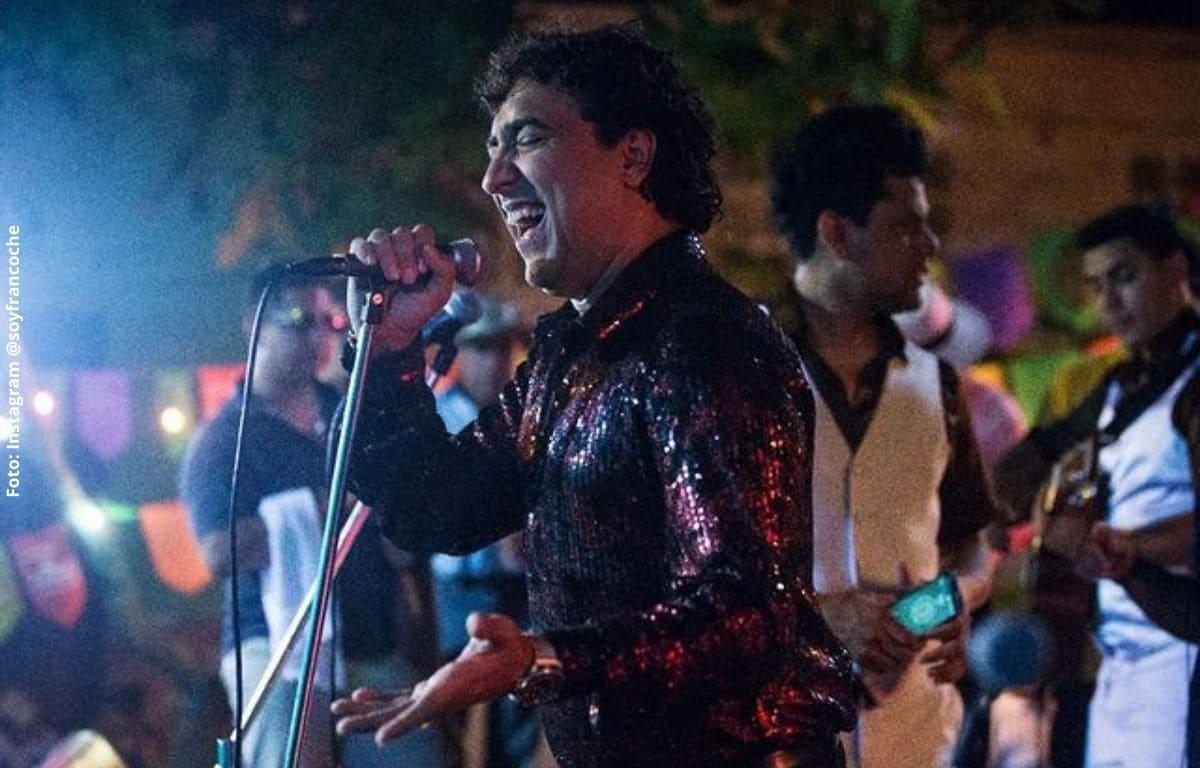 El hijo del cacique: Actor se pegó el ojo para parecerse a Diomedes Díaz
