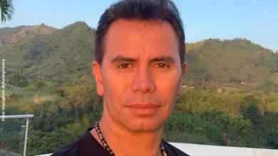 Jhonny Rivera reveló que intentó quitarse la vida