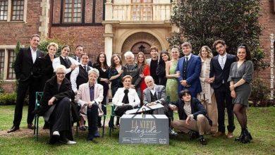 'La Nieta elegida', la novela de RCN que promete hipnotizar a los televidentes