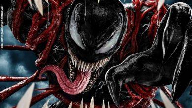 La película 'Venom 2' adelantó su estreno