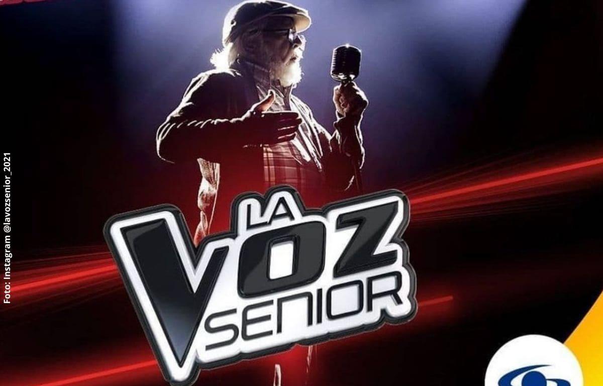 Las primeras y conmovedoras presentaciones en 'La Voz Senior'