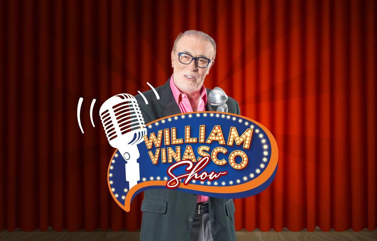 Lo mejor de William Vinasco Show | 24 de septiembre de 2021