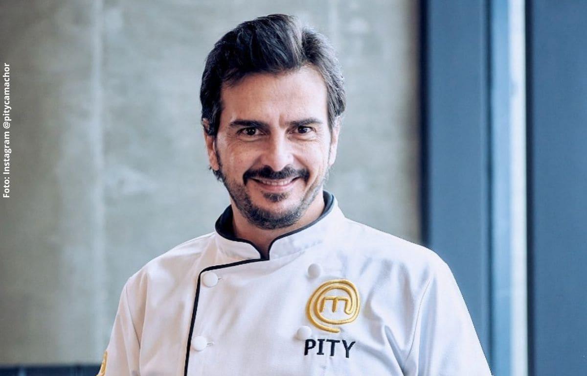 Pity Camacho salió de 'MasterChef' y los televidentes están desconsolados