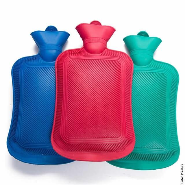 foto de bolsa de agua