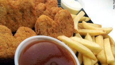 Receta de nuggets de pollo, ¡a tus hijos les encantarán!