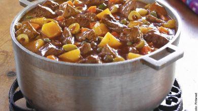Receta de sudado de carne, ¡un clásico en la cocina!
