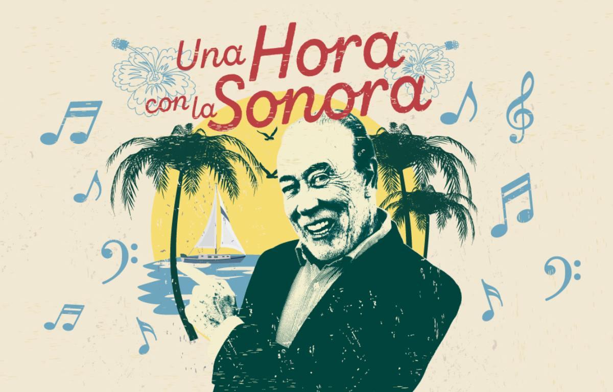Una Hora con La Sonora   11 de septiembre de 2021