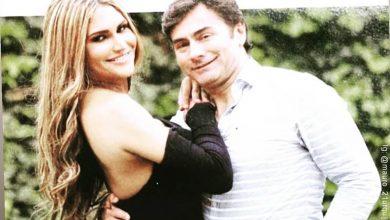 Mauro Urquijo y María Gabriela Isler se separaron por un mes