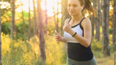 ¿A qué hora es mejor hacer ejercicio? Lee con atención