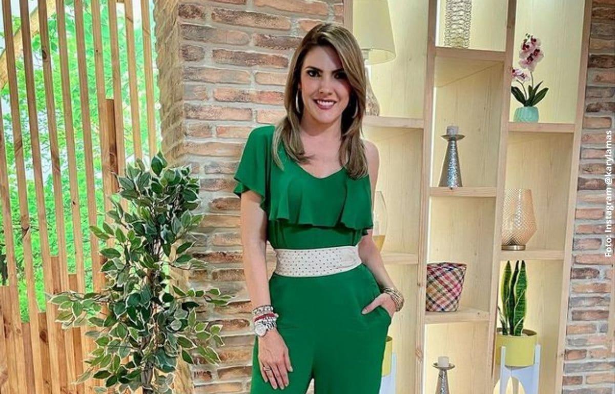 Ana Karina Soto se sinceró sobre sus embarazos fallidos