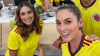 ¿Carolina Soto y Catalina Gómez se llevan mal?, una de ellas respondió