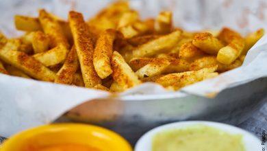 ¿Cómo hacer papas fritas? Receta fácil