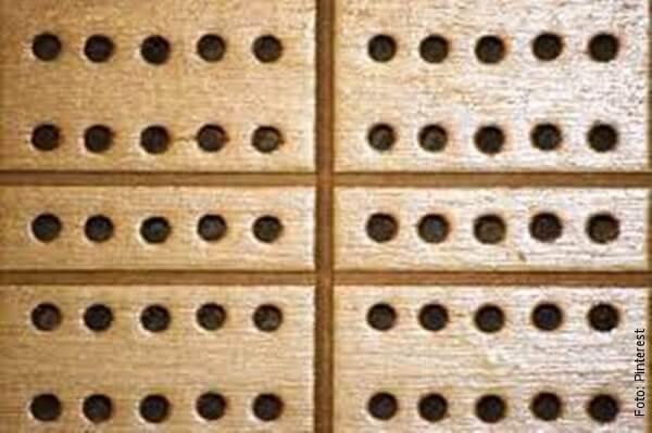 foto de madera para cultivo