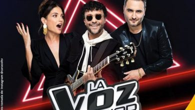 El premio que se llevará el ganador de 'La Voz Senior'