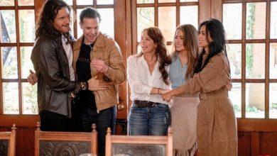Ellos serán los hijos de Norma y Juan en 'Pasión de Gavilanes 2'