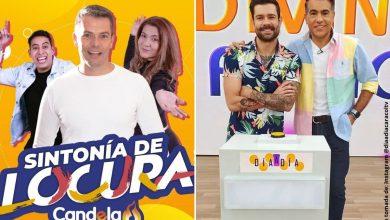 Locutor de Candela también será presentador en 'Día a Día'