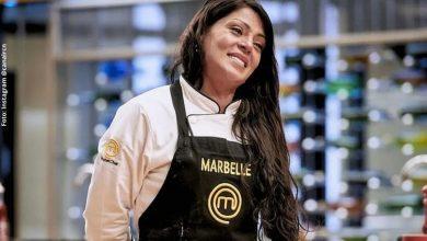 Marbelle fue eliminada de 'MasterChef Celebrity' y en redes lo celebran