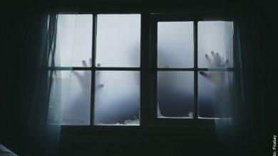 Películas de terror para octubre, ¿eres capaz de verlas todas?