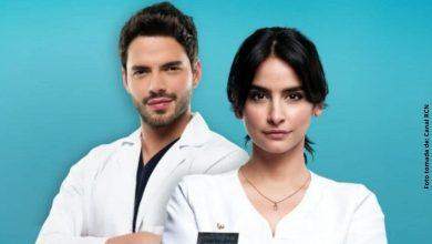 Protagonista de 'Enfermeras' podría salir de la novela