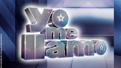 Se conoce fecha de estreno y más detalles de 'Yo me llamo'